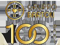 Gruppo Bartoli Farmacie e Servizi Medici Logo